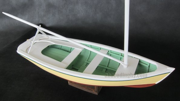 Abaco Dinghy_2_3307