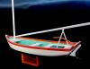 View the image: Abaco Dinghy Hull #6
