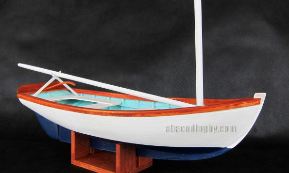 Abaco Dinghy Hull # 9