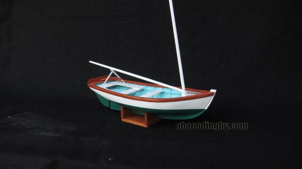Abaco Dinghy Hull # 8