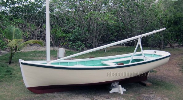 Abaco Dinghy_1_2966