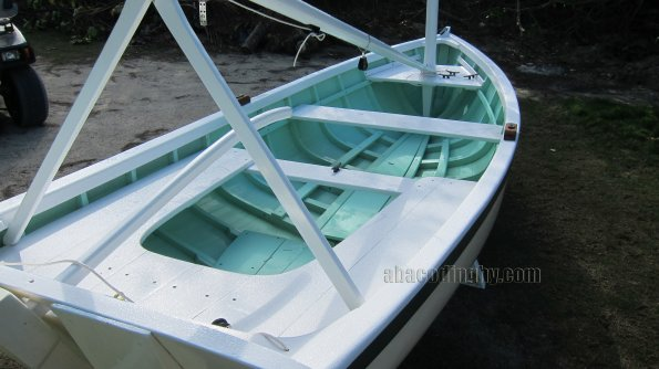 Abaco Dinghy_1_3080